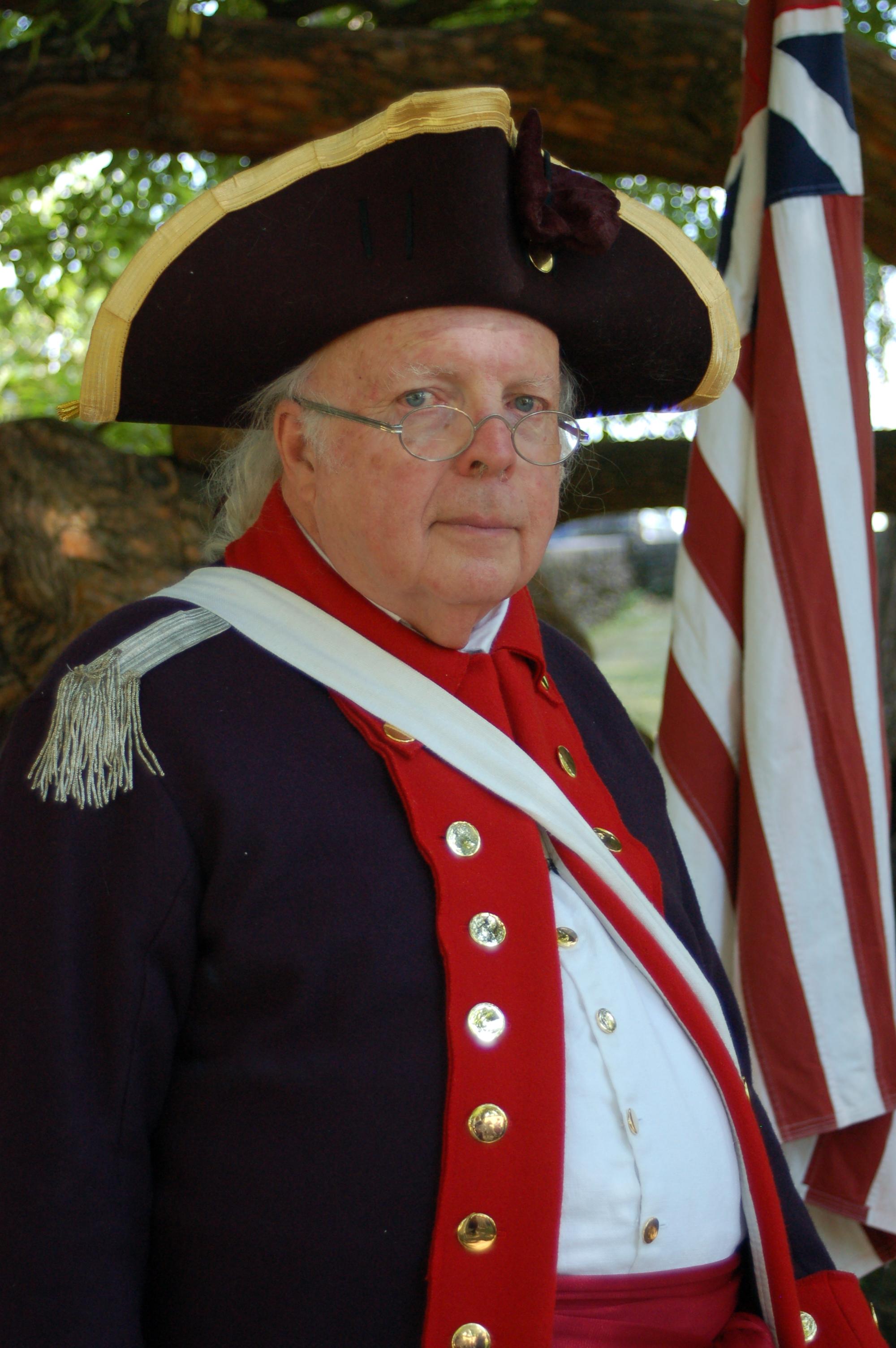 Donald W. Drewry