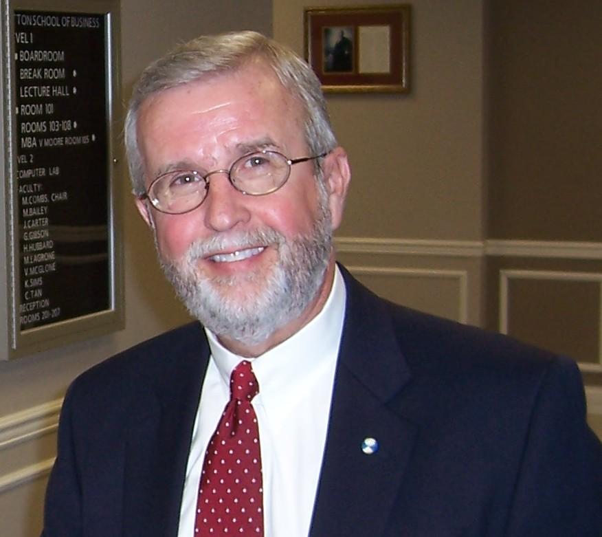 Dr. Michael Colgrove